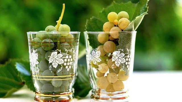 Melyik a legvilágosabb színű bor?