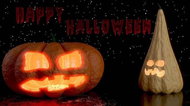 Angolszász országokban ezen a napon ünneplik halloweent.