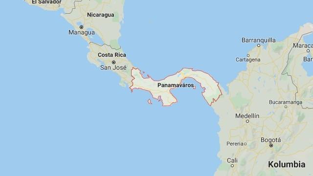 A Panama-csatorna, melyik két tengert vagy óceánt köti össze?