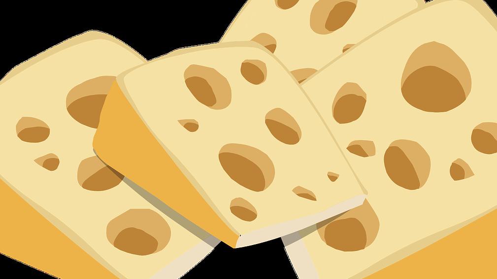 """Mit mond, aki azt mondja valamire, hogy """"Mert sajt""""?"""