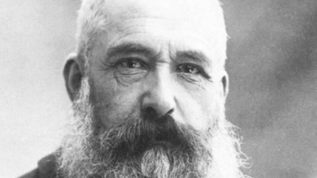 Mi volt az impresszionista festő, Monet keresztneve?