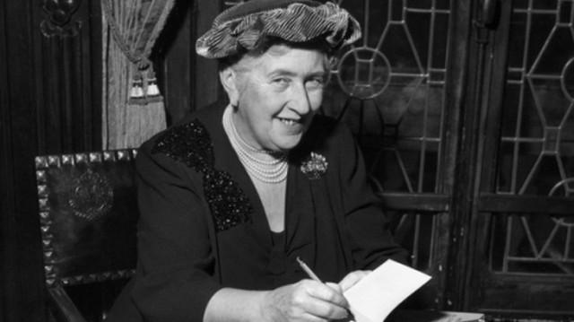Melyik Miss Marple-regény az alábbiak közül?