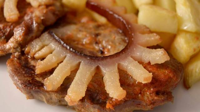 Melyik húsból készítik a cigánypecsenyét?