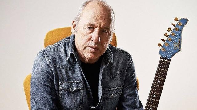 Ismert, hogy az egyik ismert angol zenekar énekes-gitáros-dalszerző-szövegírója, Márk Knopfler magyar származású. Melyik ez az együttes?