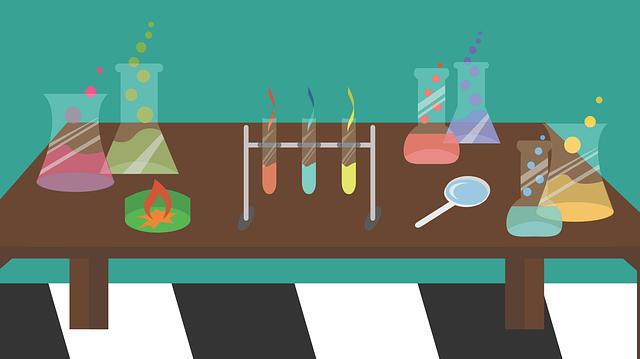 Milyen tudomány a kémia?