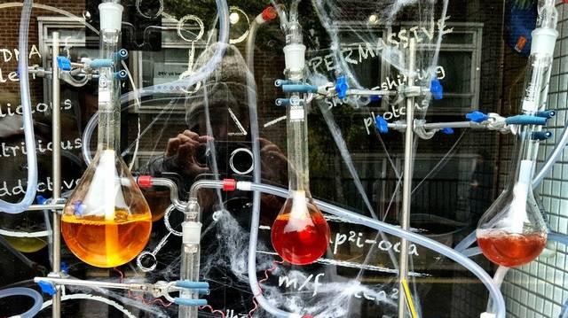 Melyik kémiai változás?