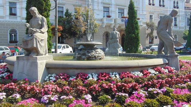 Melyik Székelyudvarhely román elnevezése?