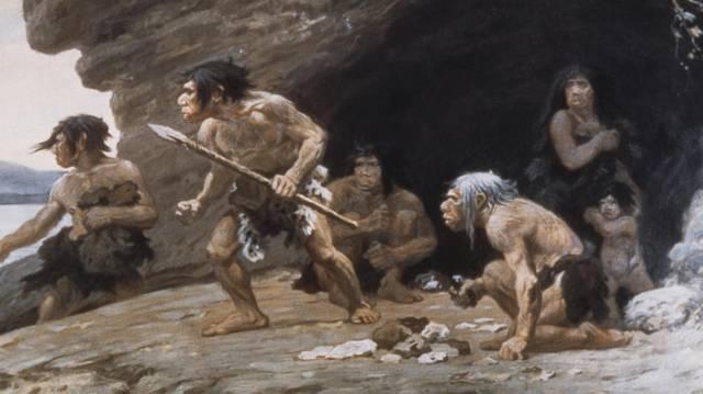Melyik mai ország területén található a Neander-völgy, amelyről a neandervölgyi emberek kapták az elnevezésüket?