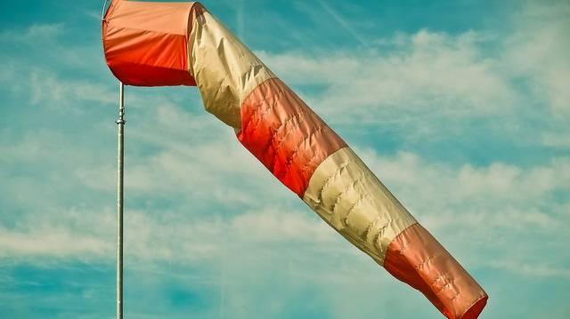 Melyiken osztályozzák a szél sebességét?