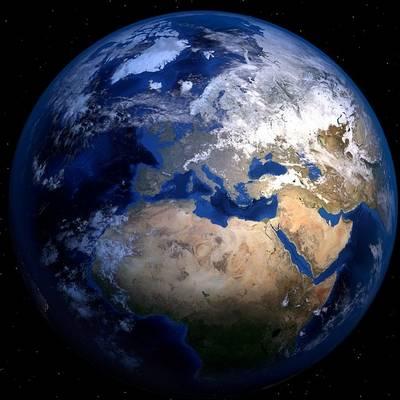 A Földé