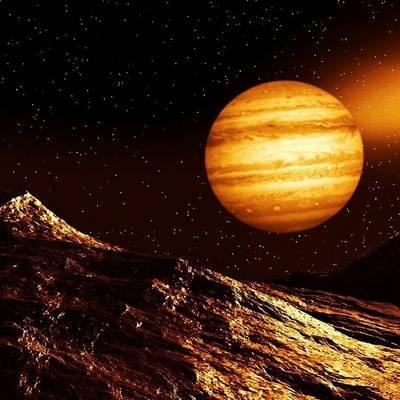 A Jupiteré