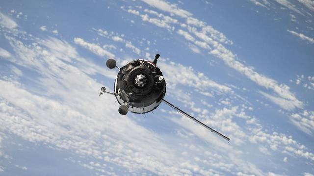 Hogy hívják a Föld körüli pályára állított mesterséges objektumokat?
