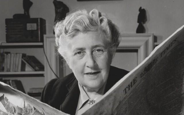 Itt a nagy Agatha Christie-kvíz. Teszteld, mennyire ismered a krimi királynőjének műveit