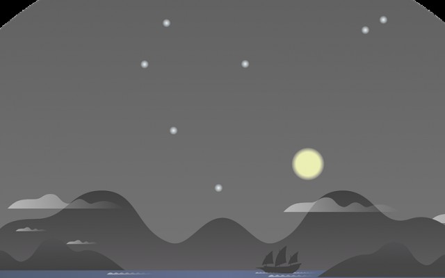 2020 a Hold éve, ez pedig egy kvíz, amelynek minden kérdése a Holddal kapcsolatos (2.)