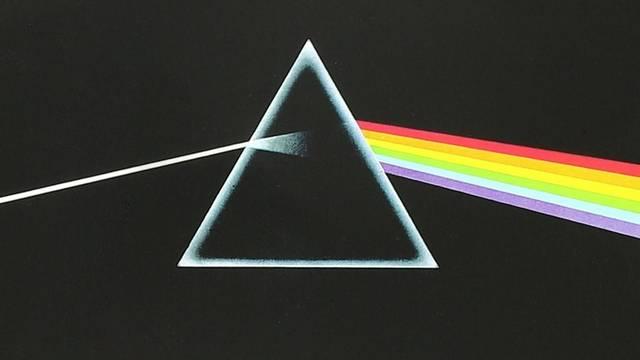 Melyik zenekar 1973-as világhírű lemeze a The Dark Side of the Moon?