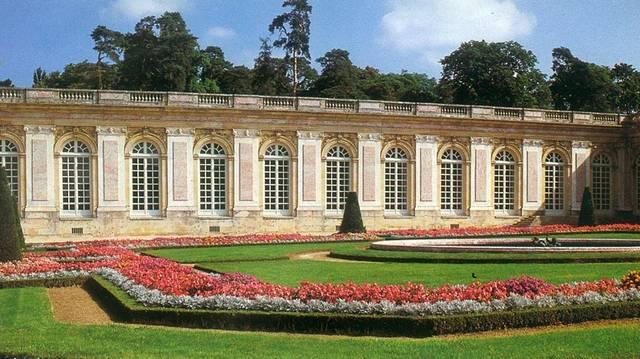 Nagy-Trianon kastély
