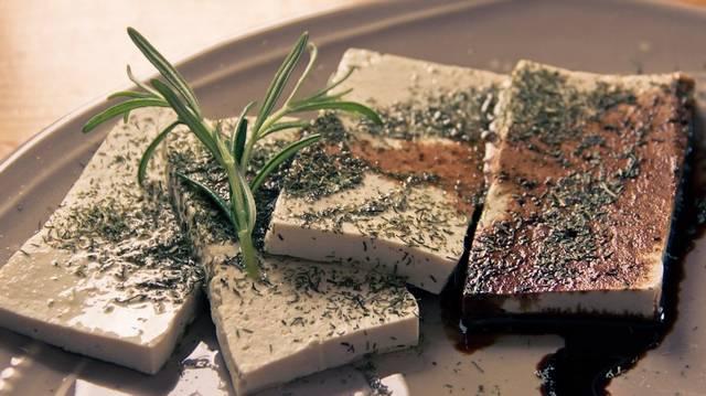 Mi az alapanyaga a tofunak?