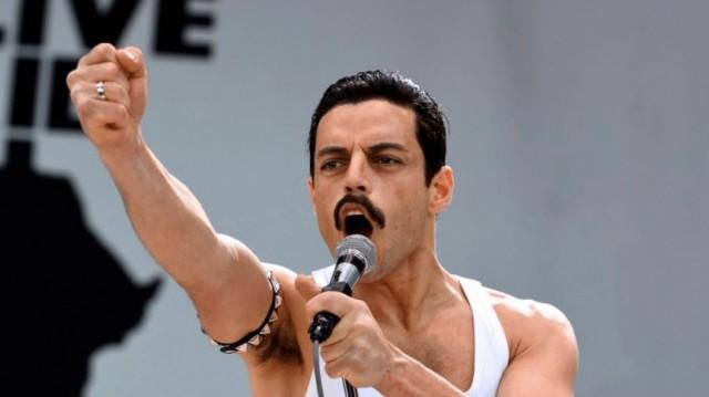A Bohemian Rhapsody életrajzi filmben, ki játszotta a főszerepet?