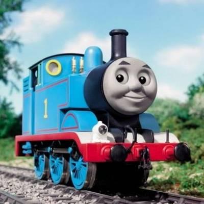 Válaszd ki Thomast!