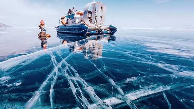 Kaszpi-tenger, Bajkál-tó, Aral-tó