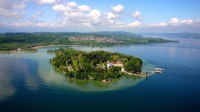 Śniardwy, Ohridi-tó, Boden-tó