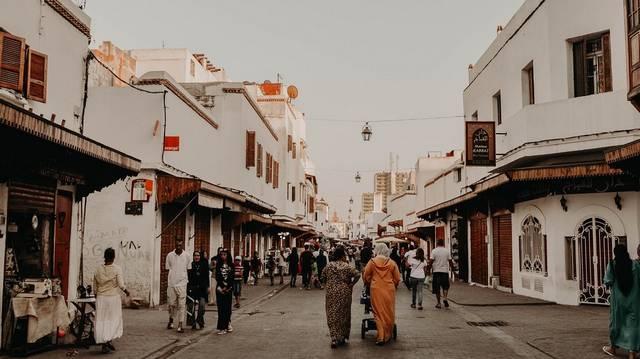 Melyik ország fővársa Rabat?