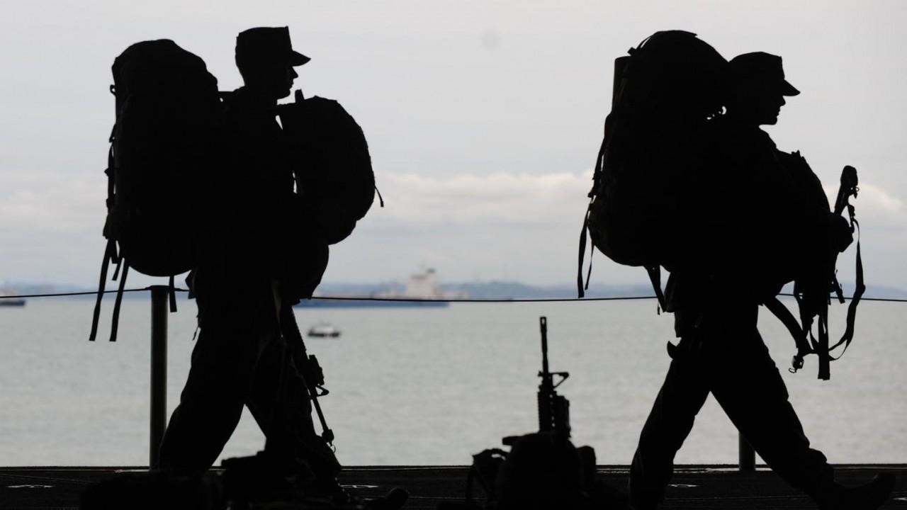 Hol használja a hadászat a torpedót?