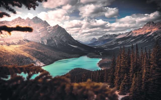 Három tó alapján meg tudod állapítani, melyik földrészen járunk?