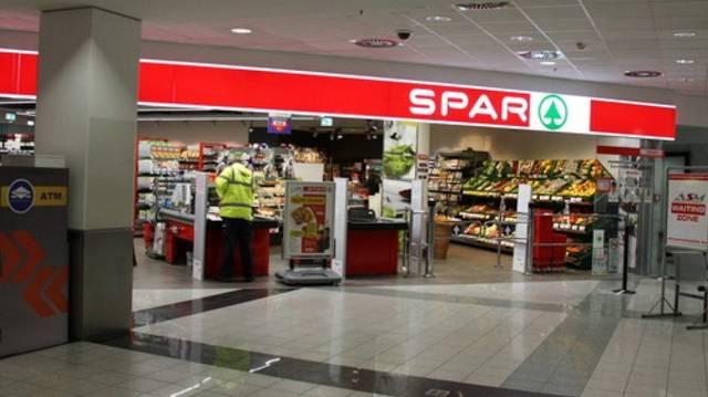 Melyik európai országban található a Spar élelmiszerlánc anyavállalata?