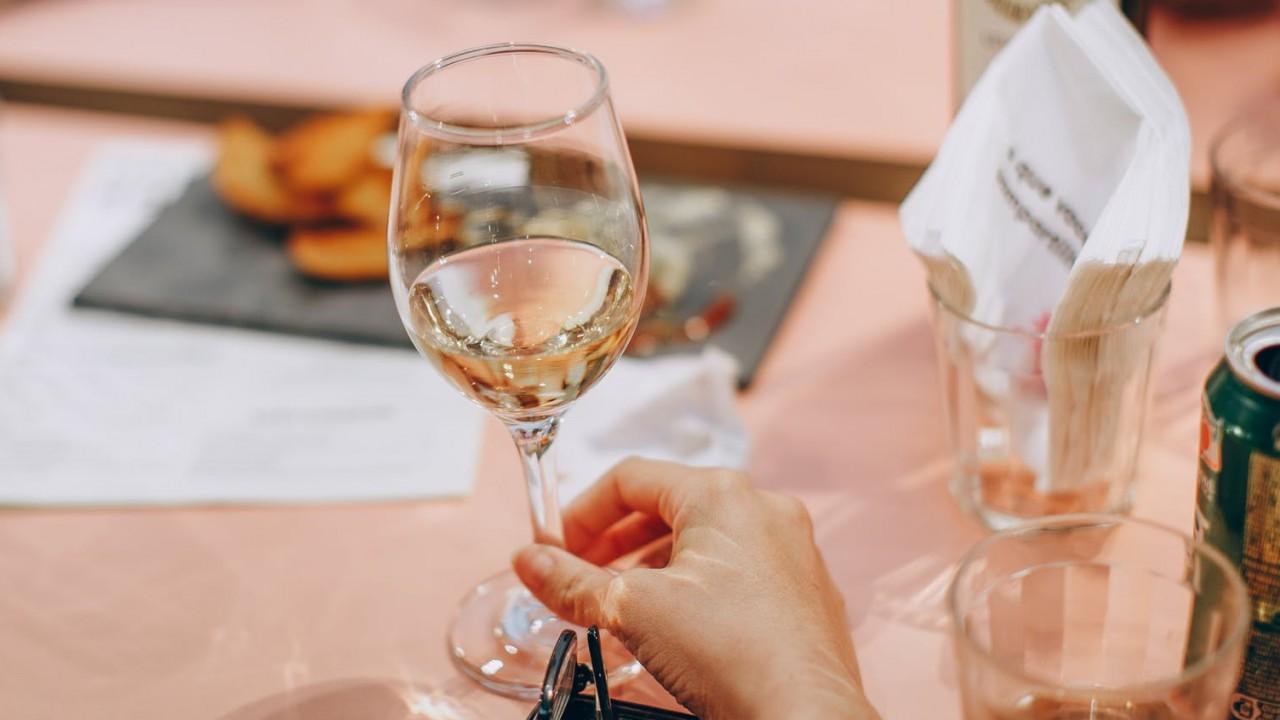 Melyik egy fehérbor?