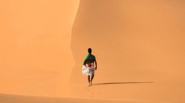 Melyik a legnagyobb területű afrikai ország az alábbiak közül?