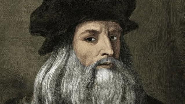 Melyik nem egy Leonardo da Vinci-festmény az alábbiak közül?