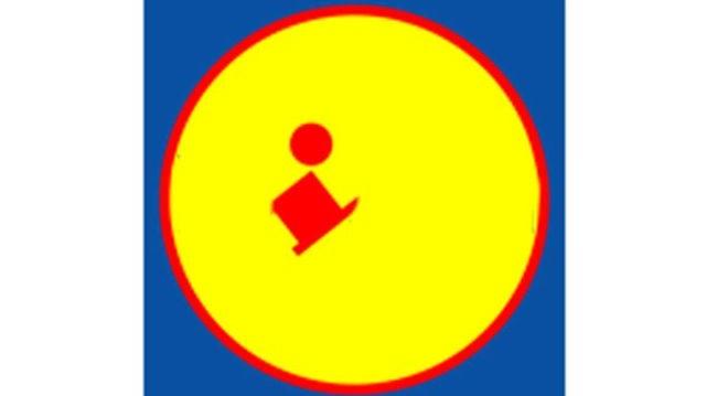 Melyik kiskereskedelmi lánc logójának egy részlete ez?