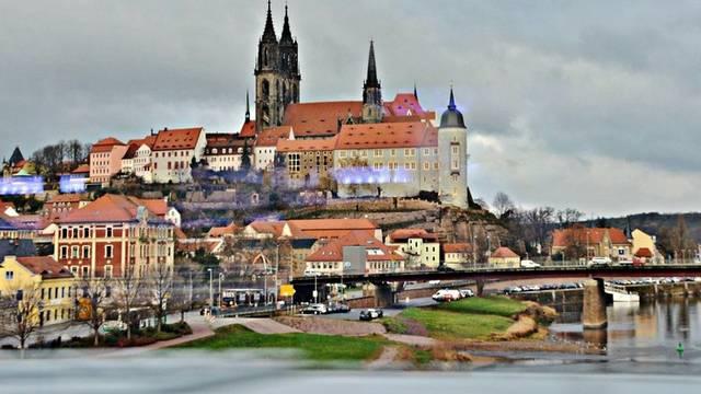 Miről híres a németországi Meissen?