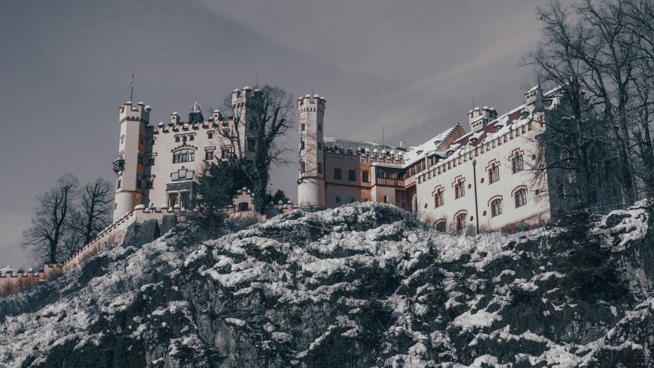 Melyik a bajor főváros?
