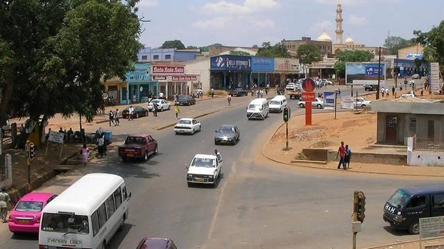 Melyik ország fővárosa Lilongwe?