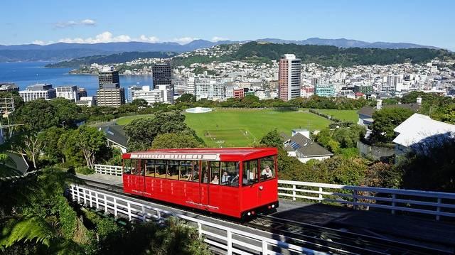 Melyik ország fővárosa Wellington?