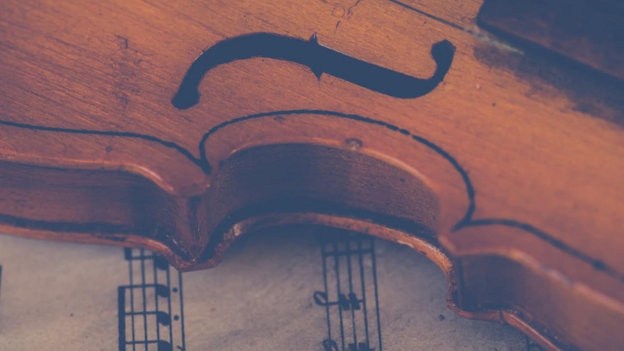 Hány hegedű van a vonósnégyesben?
