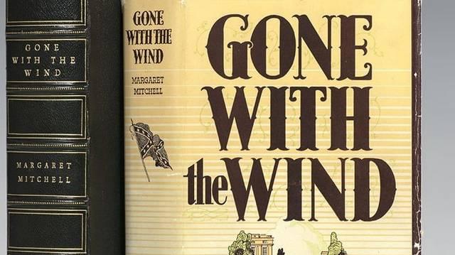 Melyik rangos díjat nyerte el Margareth Mitchell Elfújta a szél című regénye?