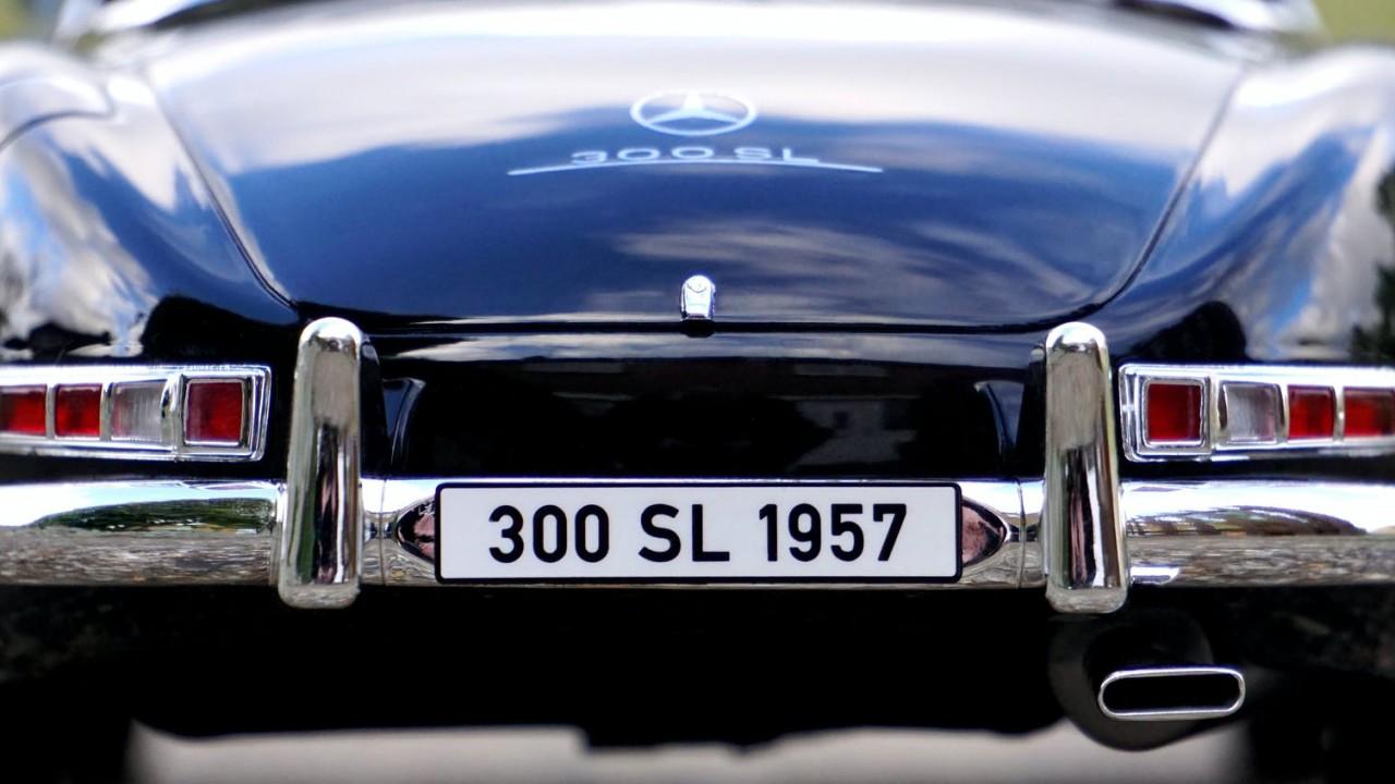 Melyik ország hivatalos autójelzése: I?