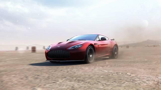 Aston Martin - Melyik országból származik?