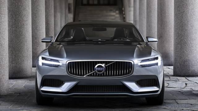 Volvo - Melyik országból származik?