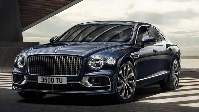 Bentley - Melyik országból származik?