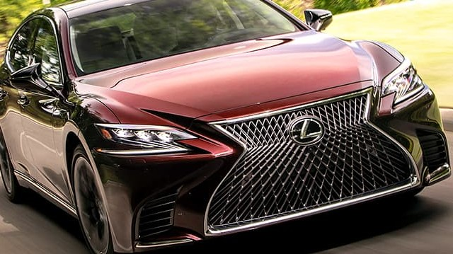 Lexus - Melyik országból származik?