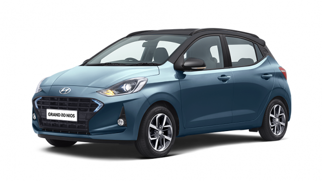 Hyundai - Melyik országból származik?