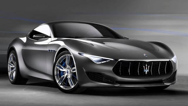 Maserati - Melyik országból származik?