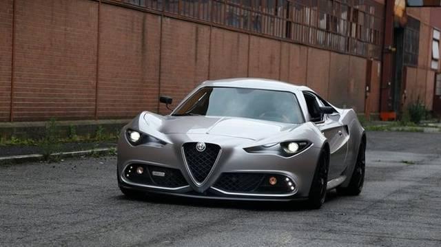 Alfa Romeo - Melyik országból származik?