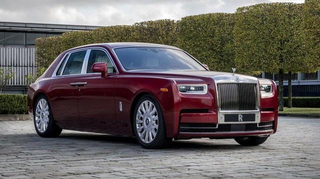 Rolls-Royce - Melyik országból származik?
