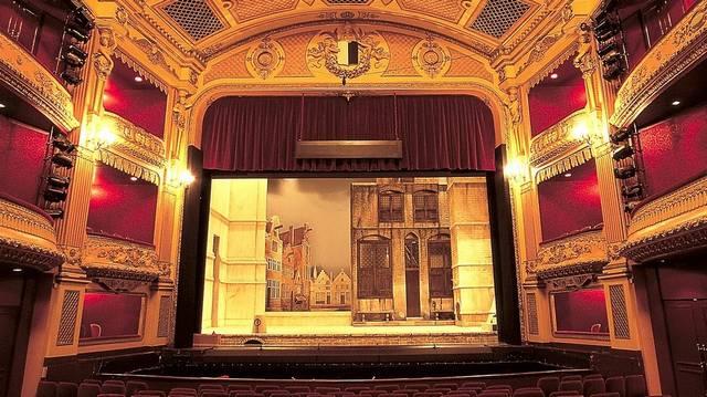 Izmael - Melyik opera szereplője?