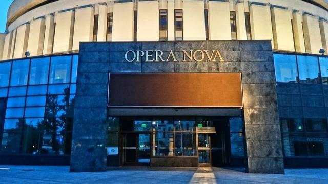Timur - Melyik opera szereplője?